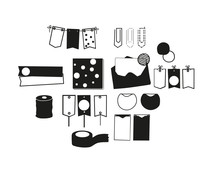 Stampables & Accessories