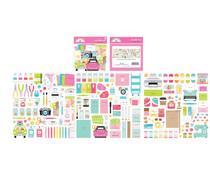 Doodlebug Design Cute & Crafty Odds & Ends (7272)
