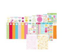 Doodlebug Design Cute & Crafty Value Bundle (7294)