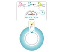 Doodlebug Design Cute Cutters Washi Tape (7244)