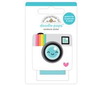 Doodlebug Design Oh Snap Doodle-Pops (7261)