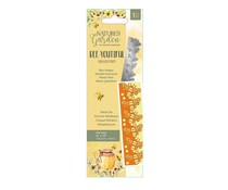 Crafter's Companion Bee-Youtiful Collection Metal Die Bee Happy (NG-BEY-MD-BEH)