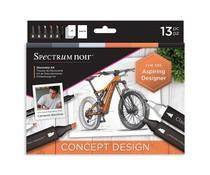 Spectrum Noir Discovery Kit Concept Design (SPECN-DISC-DES)