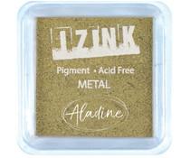 Aladine Izink Quick Dry Metal Gold Inkpad (19548)