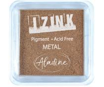 Aladine Izink Quick Dry Metal Copper Inkpad (19550)