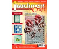 Parchment Craft Magazine 2015-09 ENG (PC201509)