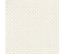 Finnabair Dots 12x12 Inch Resist Canvas (960629)