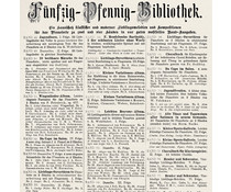 Finnabair Newspaper 12x12 Inch Resist Canvas (960674)