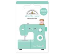 Doodlebug Design Sew Happy Doodle-Pops (7260)