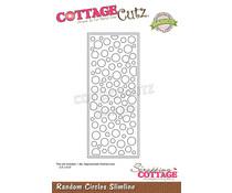 Scrapping Cottage Random Circles Slimline (CCB-099)
