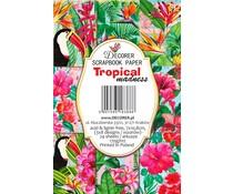 Decorer Tropical Madness Paper Pack (DECOR-M92)