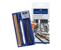 Faber Castell Sketch Set Charcoal (FC-114002)