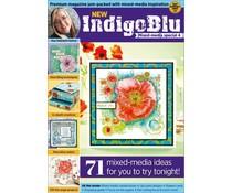 IndigoBlu Mixed Media Magazine Box Kit 4 (BoxKit4)