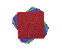 Cricut Glitter Brights Sampler 12x12 Inch Cardstock (2007757)