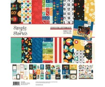 Simple Stories Family Fun Collection Kit (15600)