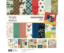 Simple Stories Howdy! Collection Kit (15400)