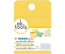 EK Success Tools Herma Dotto Repositionable Adhesive Refill 15m (55-00056)