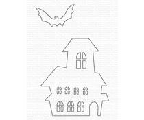 My Favorite Things Spooky House Die-namics (MFT-2075)