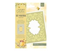 Crafter's Companion Bee-Youtiful Collection Cut & Emboss Folder Bees in Nature (NG-BEY-CEF-BINN)