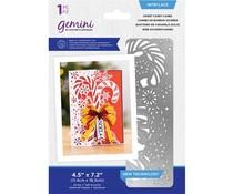 Gemini Sweet Candy Canes Intri'lace Dies (GEM-MD-INT-SWCC)