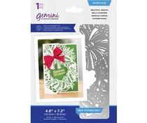 Gemini Beautiful Wreath Intri'lace Dies (GEM-MD-INT-BEWR)