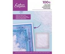 Crafter's Companion Faux Snow 100g (CC-FSNOW)