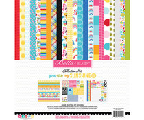 Bella BLVD You Are My Sunshine Collection Kit (BB2444)