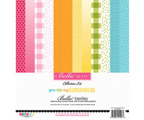 Bella BLVD You Are My Sunshine Bella Besties Collection Kit (BB2445)