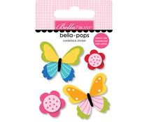 Bella BLVD Fly Away Bella-pops (BB2440)