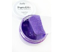 Picket Fence Studios Paper Glitz Purple Prism 1.9 oz (PGZ-109)