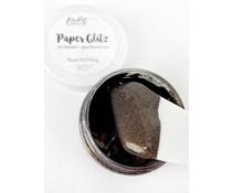 Picket Fence Studios Paper Glitz Pecan Pie Filling 1.9 oz (PGZ-107)