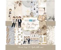 Papers For You Ninos Un Dia Magico Mini Scrap Paper Pack (30pcs) (PFY-3633)
