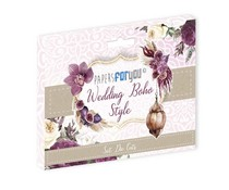Papers For You Wedding Boho Style Die Cuts (PFY-3121)