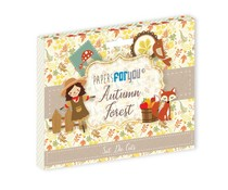 Papers For You Autumn Forest Die Cuts (PFY-3182)