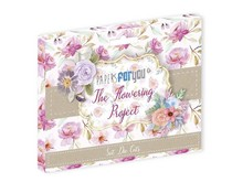 Papers For You The Flowering Project Die Cuts (PFY-3123)