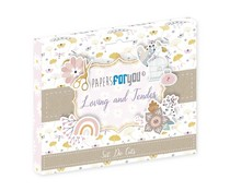 Papers For You Loving and Tender Die Cuts (PFY-4135)