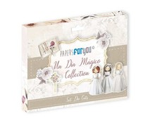 Papers For You Ninas Un Dia Magico Die Cuts (PFY-3676)