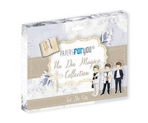 Papers For You Ninos Un Dia Magico Die Cuts (PFY-3677)
