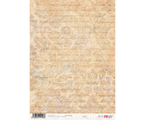 Papers For You Sewing A4 Rice Paper (6 pcs) (PFY-2103)