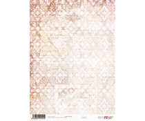 Papers For You Sewing A4 Rice Paper (6 pcs) (PFY-2101)