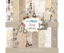Papers For You Sewing Scrap Paper Pack (10pcs) (PFY-094)