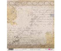Papers For You Somewhere Over The Rainbow Rice Paper (6 pcs) (PFY-2079)