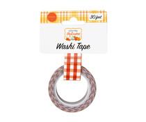 Carta Bella Washi Tape Autumn Plaid (CBWA138026)