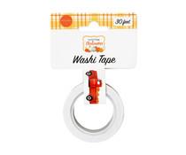 Carta Bella Washi Tape Picking Pumpkins (CBWA138027)