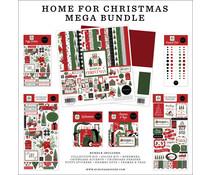Carta Bella Home For Christmas Mega Bundle (CBHFC139050)