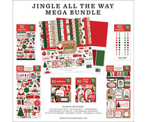 Echo Park Jingle All The Way Mega Bundle (JIN252050)