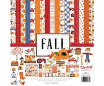 Echo Park Fall 12x12 Inch Collection Kit (FAL251016)