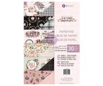 Prima Marketing Hello Pink Autumn A4 Paper Pad (654252)