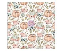 Prima Marketing Hello Pink Autumn 12x12 Inch Vellum Sheet (654504)