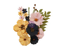 Prima Marketing Thirty-One Flowers All Hallows Eve (655174)